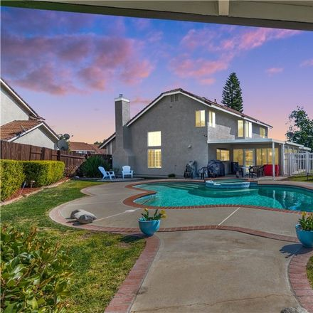 Rent this 5 bed house on 12055 Cambridge in Moreno Valley, CA 92557