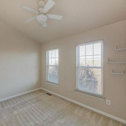 Rent this 3 bed condo on Vanilla Bean Alley in South Riding, VA 20152