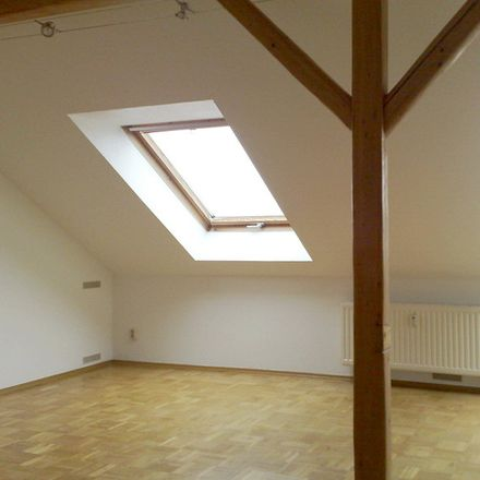 Rent this 2 bed loft on Colliser Straße 16 in 07546 Gera, Germany