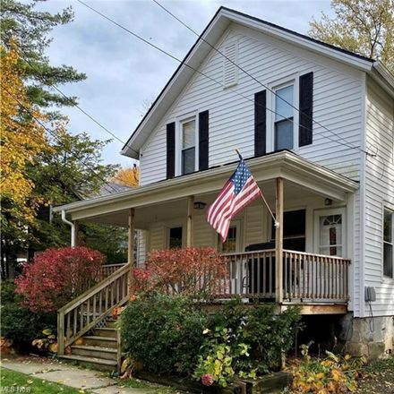 Rent this 2 bed house on 133 Court Street in Chardon, OH 44024
