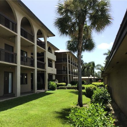Rent this 2 bed condo on Saint Andrews Boulevard in Lely Golf Estates, FL 34113