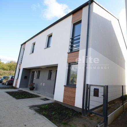 Rent this 4 bed house on Bezrzecze in Koralowa 63, 71-220 Bezrzecze