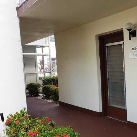 Rent this 2 bed apartment on Burgundy N in Delray Beach, FL