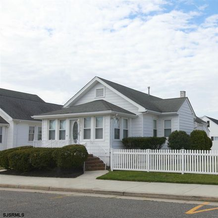 Rent this 3 bed house on 104 North 35th Avenue in Longport, NJ 08403