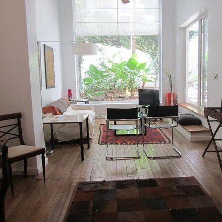 Rent this 0 bed condo on Avenida Callao 2047 in Recoleta, C1024 AAE Buenos Aires