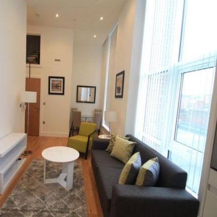 Rent this 2 bed apartment on Park Street West in Luton LU1 3BE, United Kingdom