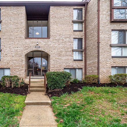 Rent this 2 bed condo on 2071 Royal Fern Ct in Reston, VA