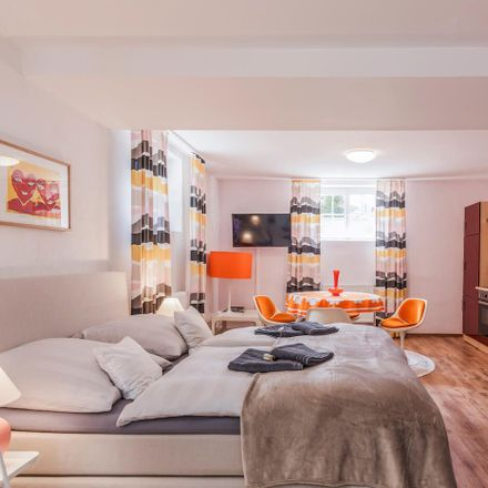 Rent this 1 bed apartment on Im Winkel 1 in 79822 Titisee-Neustadt, Germany