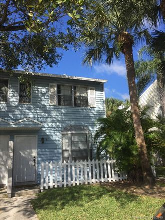 Rent this 2 bed townhouse on 163 Southwest 3rd Street in Pompano Beach, FL 33060