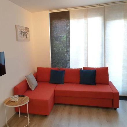 Rent this 0 bed apartment on Juf van Kempenstraat 62 in 2132 ZV Hoofddorp, Netherlands