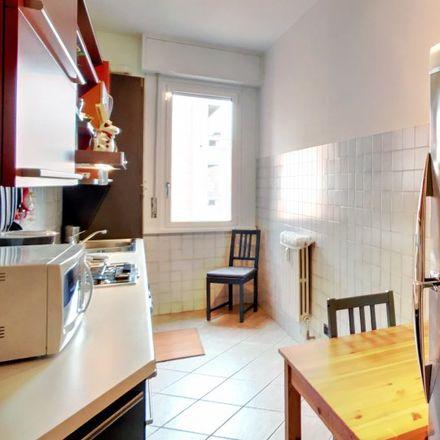 Rent this 2 bed apartment on Viale Monza in Via Bernardo Rucellai, 20128 Milan Milan
