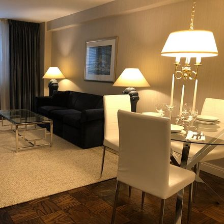 Rent this 1 bed apartment on New York