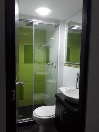 Rent this 3 bed apartment on Salón Comunal El Edén in Calle 65 Sur, Localidad Ciudad Bolivar