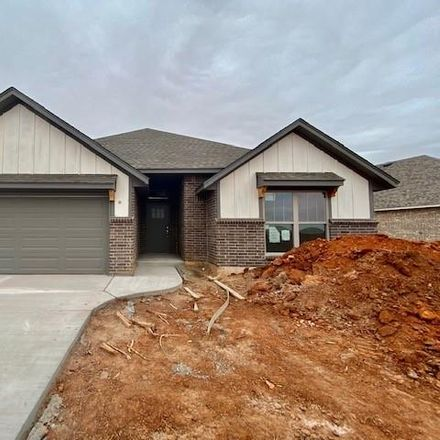 Rent this 3 bed house on NW 10th St in Newcastle, OK