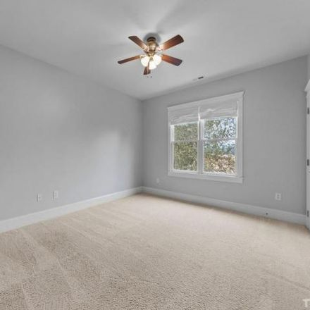 Rent this 4 bed house on 1420 Heritage Garden Street in Wake Forest, NC 27587