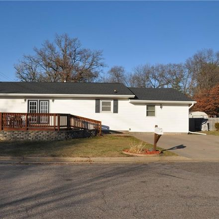 Rent this 3 bed house on 11th Street in Osseo, WI 54758