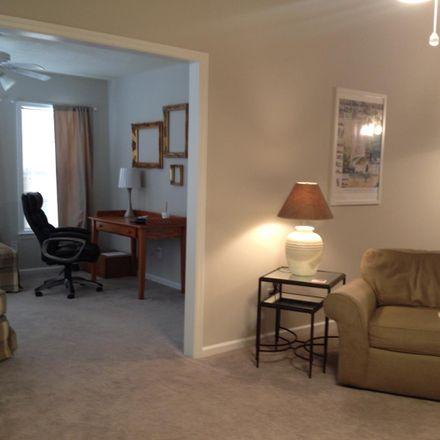 Rent this 2 bed apartment on Portofino Ln SW in Aiken, SC
