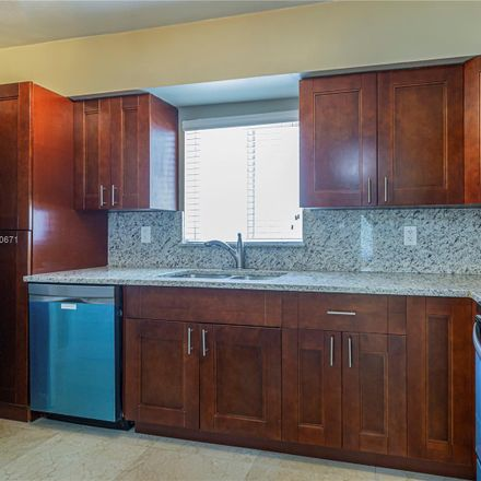Rent this 2 bed apartment on 2890 S Le Jeune Rd in Coral Gables, FL