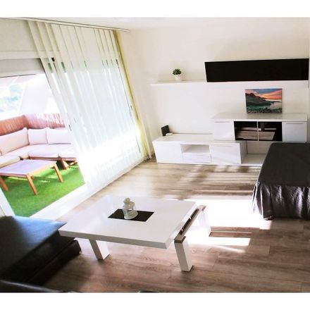 Rent this 3 bed apartment on Carrer del Puig in 46980 Paterna, Spain