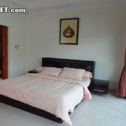 Rent this 2 bed house on Sukhumvit Pattaya 19 in Pattaya, Chon Buri Province