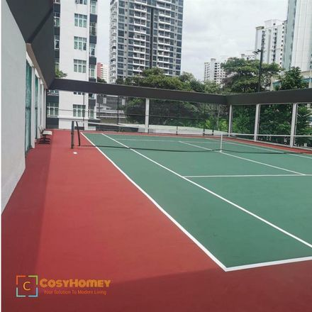 Rent this 1 bed room on Balmoral Road in Singapore 259895, Singapore