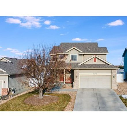 Rent this 4 bed house on 6203 West 6th Street in Greeley, CO 80634