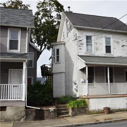 Rent this 4 bed house on 834 3rd Street in Whitehall, PA 18052
