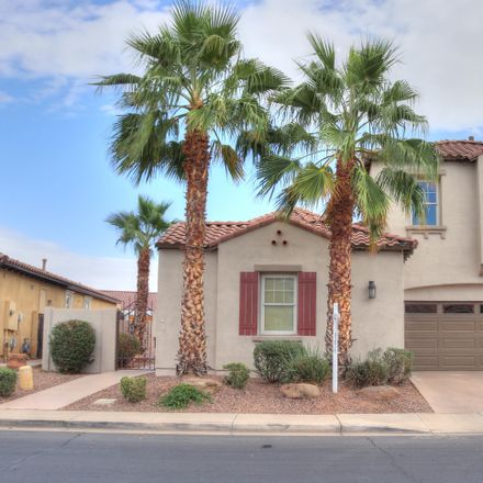 Rent this 4 bed loft on 3317 South Cottonwood Drive in Chandler, AZ 85286