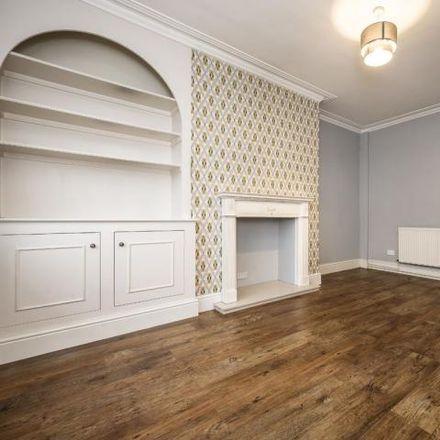 Rent this 2 bed house on 28 Huntley Street in Sankey Bridges, Warrington