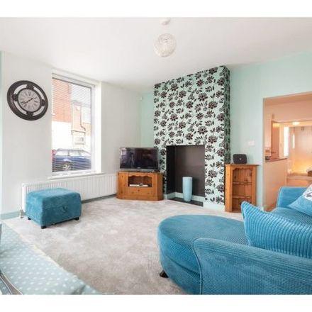 Rent this 2 bed apartment on Glencoe Street in York YO30 7EF, United Kingdom