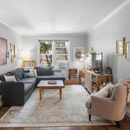 Rent this 2 bed condo on Washington Plaza in 73-12 35th Avenue, New York