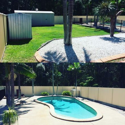 Rent this 1 bed house on Mildura Drive in Helensvale QLD 4212, Australia