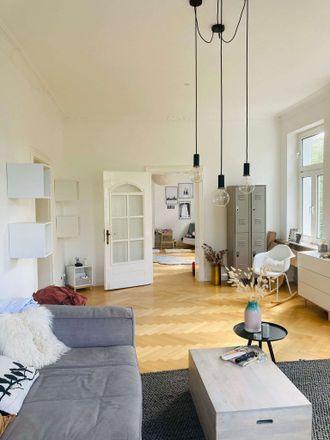 Rent this 3 bed apartment on Argelanderstraße 59 in 53115 Bonn, Germany