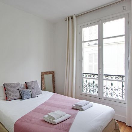Rent this 1 bed apartment on 24 Rue Surcouf in 75007 Paris, France