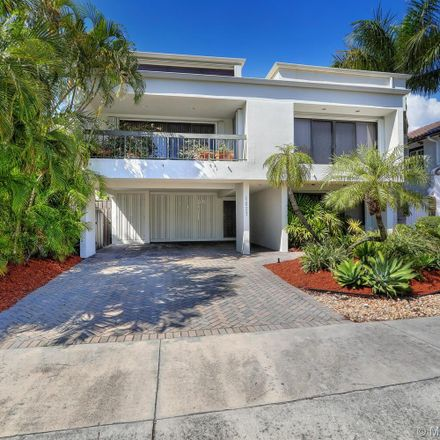 Rent this 4 bed house on S Bayshore Ln in Coconut Grove, FL