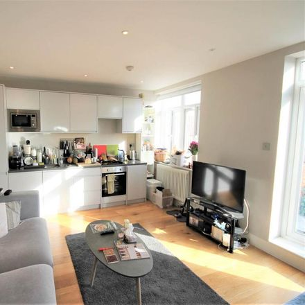 Rent this 2 bed apartment on Former Leyton police station in 215 Francis Road, London E10 6NJ