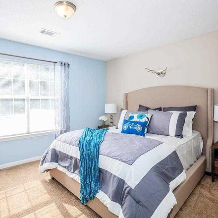 Rent this 3 bed apartment on Fairburn Road in 8277 Duralee Lane, Douglasville