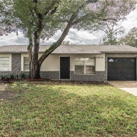 Rent this 3 bed house on Alpert Dr in Orlando, FL