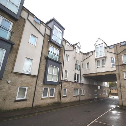 Rent this 1 bed apartment on Otley Road in Bradford BD3 0LN, United Kingdom