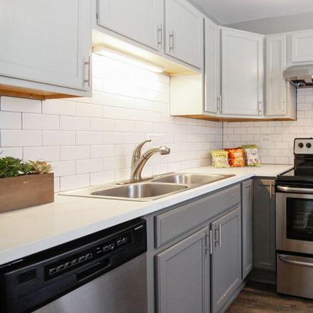 Rent this 1 bed apartment on Hinsdale Middle School in East 3rd Street, Hinsdale