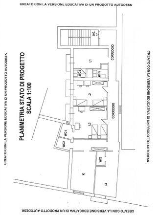Rent this 0 bed room on Tutto a Cinquantacentesimi Bazar in Via San Giovanni Maggiore Pignatelli, 80138 Naples NA