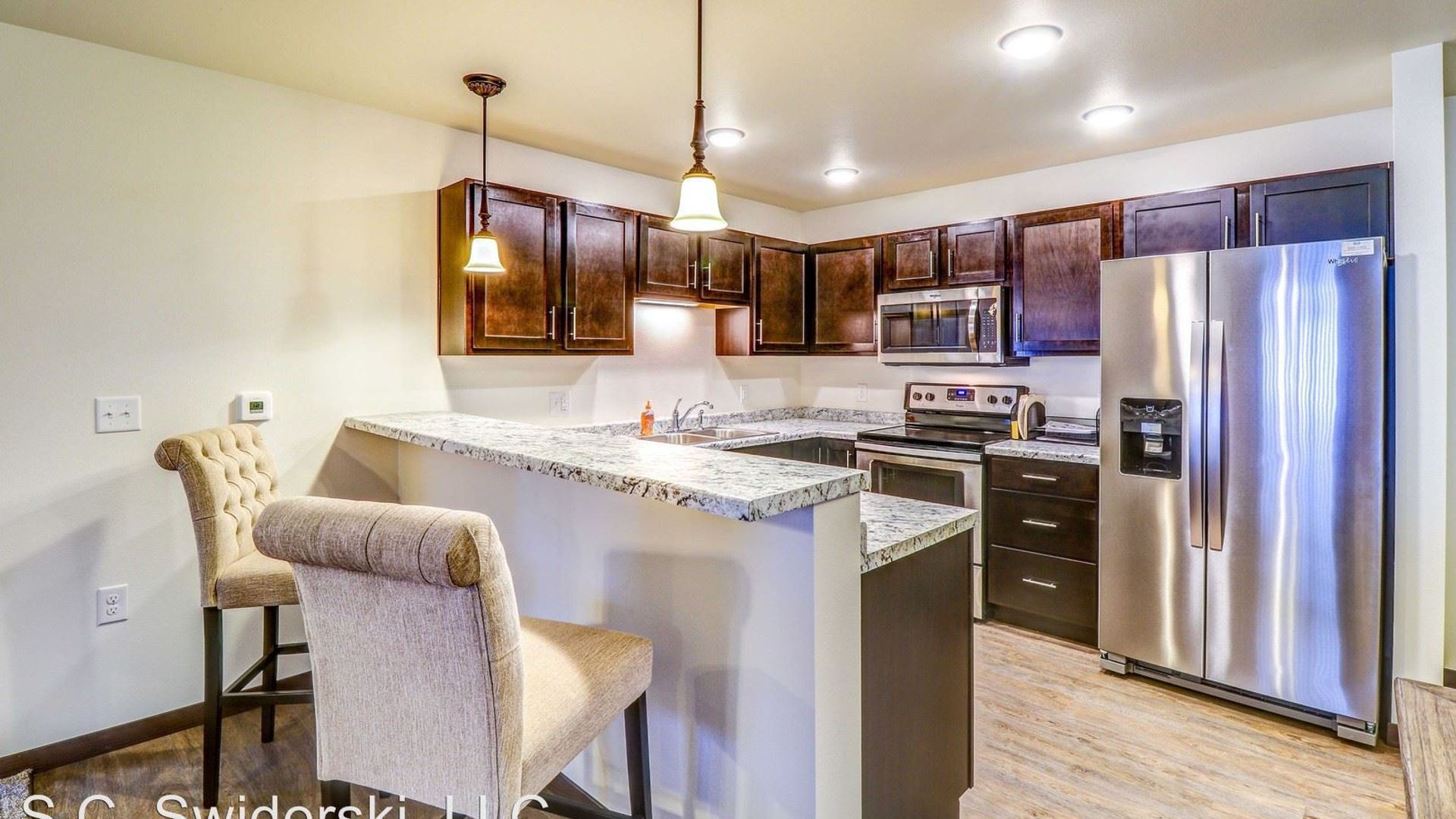 2 bed apartment at Abby Bank, Highway 52 Parkway, Wausau ...