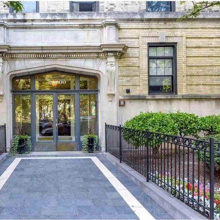Rent this 2 bed condo on 1000 Hudson Street in Hoboken, NJ 07030