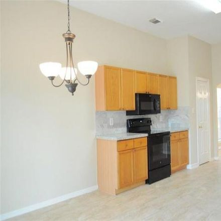 Rent this 3 bed house on 6319 Founding Drive in Harris County, TX 77449