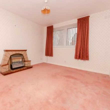 Rent this 1 bed apartment on Glenshira Avenue in Paisley PA2 7PY, United Kingdom