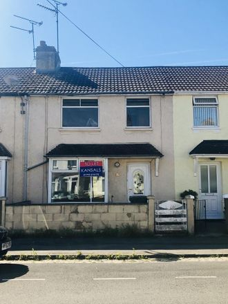 Rent this 2 bed house on Northampton Street in Swindon SN1 2JX, United Kingdom