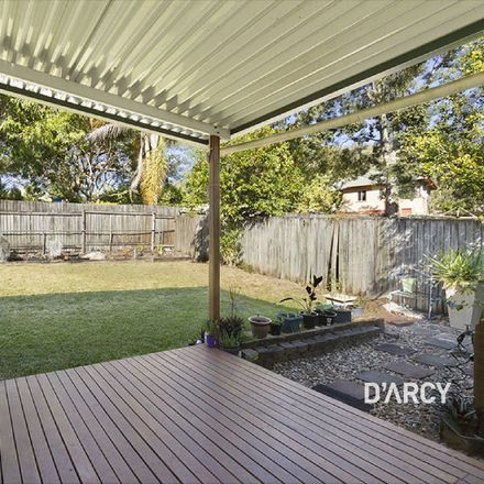 Rent this 1 bed apartment on 7a Blackbutt St