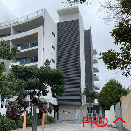 Rent this 3 bed apartment on 106/41 Harbour Town Drive