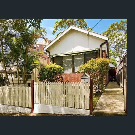 Rent this 2 bed house on 65 Colin Street