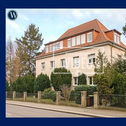Rent this 2 bed apartment on Rayskistraße 7 in 01219 Dresden, Germany